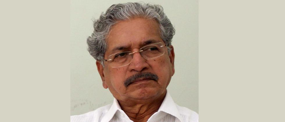 Subhash Desai quits in Maharashtra, CM rejects resignation