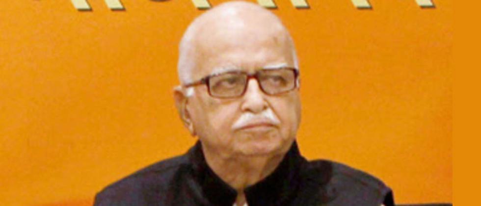 LK Advani BJP's tallest leader: Shiv Sena