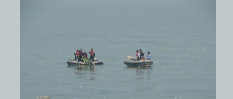 Pawan Hans chopper crashes off Mumbai coast, 3 bodies found