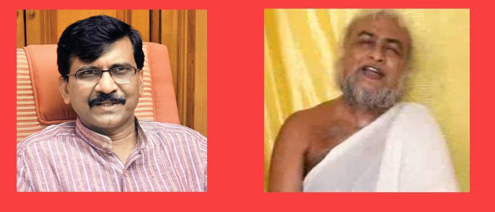 Sena takes U-turn on Jain monk issue