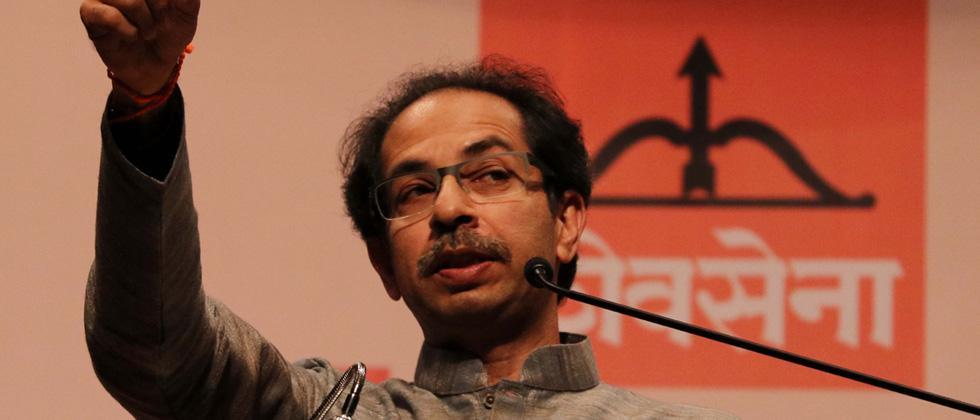 Uddhav Thackeray likely to reveal Shiv Sena's strategy today