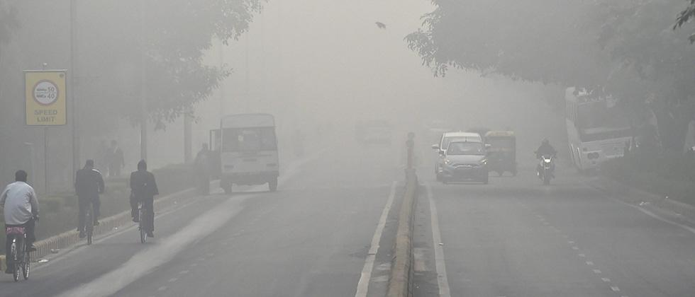 Air pollution linked to diabetes, India at greater risk: Lancet