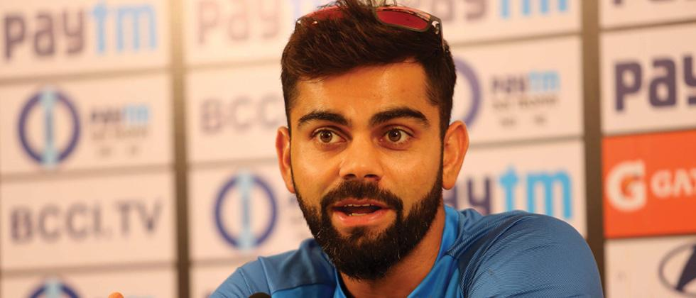 Virat Kohli among world's highest-paid athletes; no women in top 100: Forbes