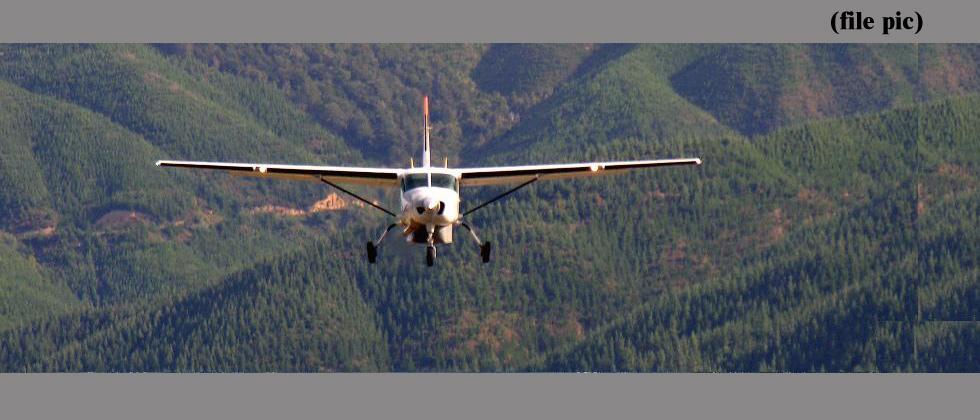 Nepal aircraft crash: 2 pilots dead