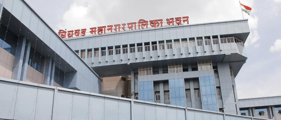PCMC Standing Committee head sanctions Rs 565 cr for development work