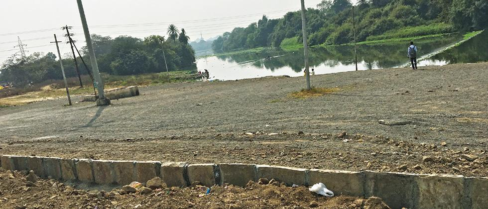 Citizens, NGOs work to save Pavana river from pollution