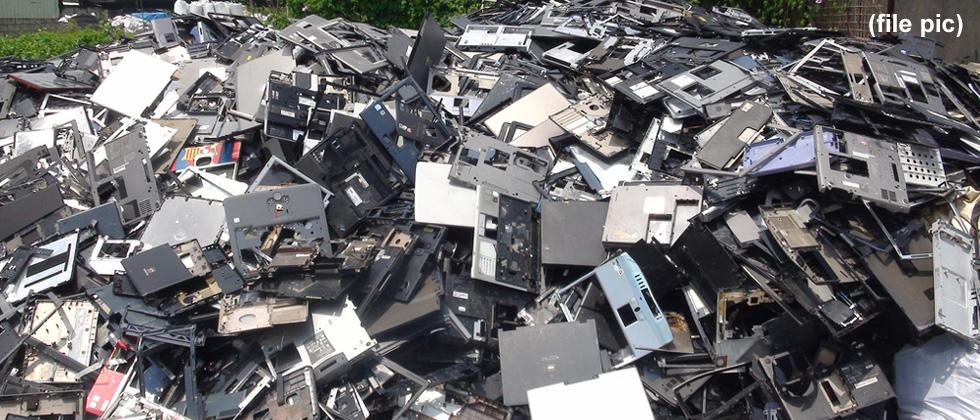 Awareness on e-waste increasing