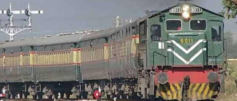 Pakistan suspends Samjhauta Express service in view of prevailing tensions with India