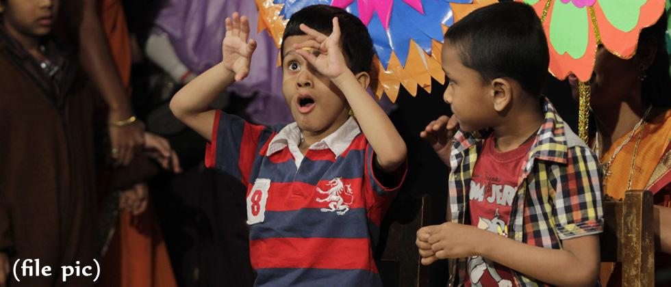 Talent contest for autistic children to be held in city
