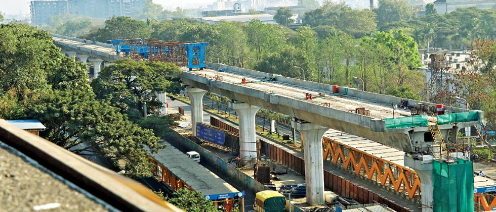 Tenders issued for metro track from Dapodi-Pimpri