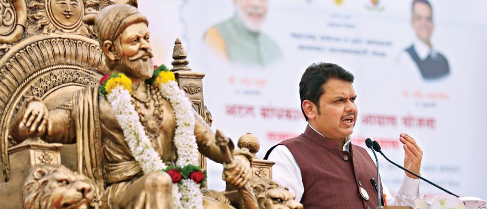 'BJP goverment has revived Pune's devp'