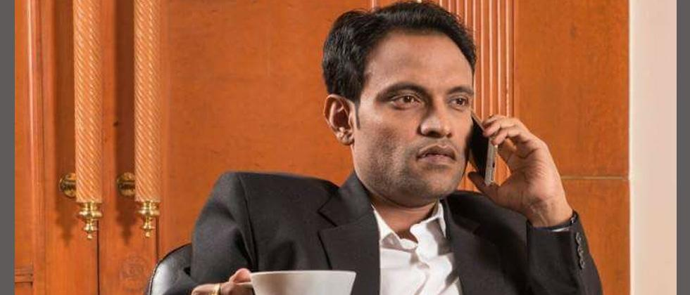 Bitcoin scamster Amit Bhardwaj arrested