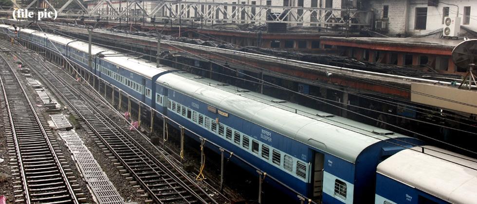 CSMT-Solapur Express extended till Gadag
