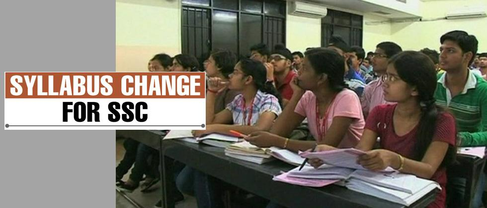 'Changes in syllabus for overall devp of a child'