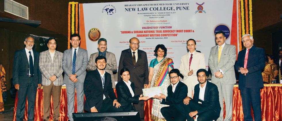 Courtesy is the key in legal profession: Justice Kohli