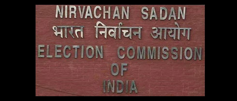 ECI starts work for upcoming polls