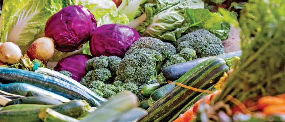 Exotic vegetables' prices skyrocket