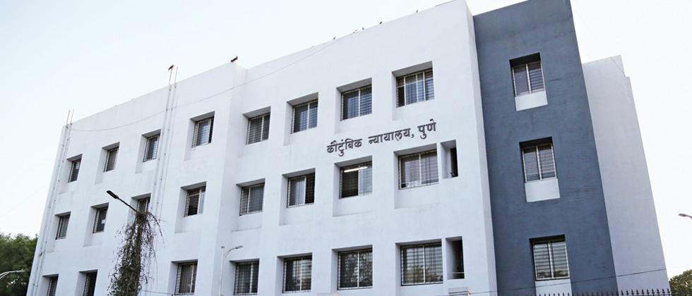 CCTV and identity cards for litigants at family court soon