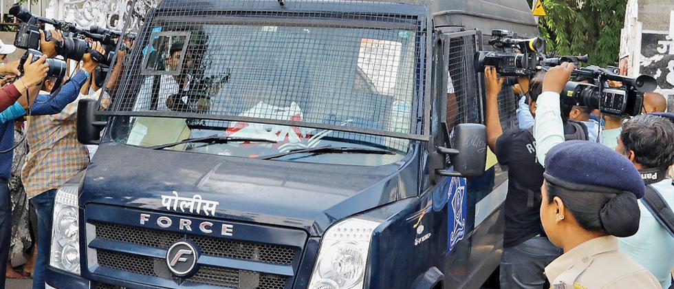 Koregaon-Bhima riots case: Spl court extends police custody of four accused till June 21