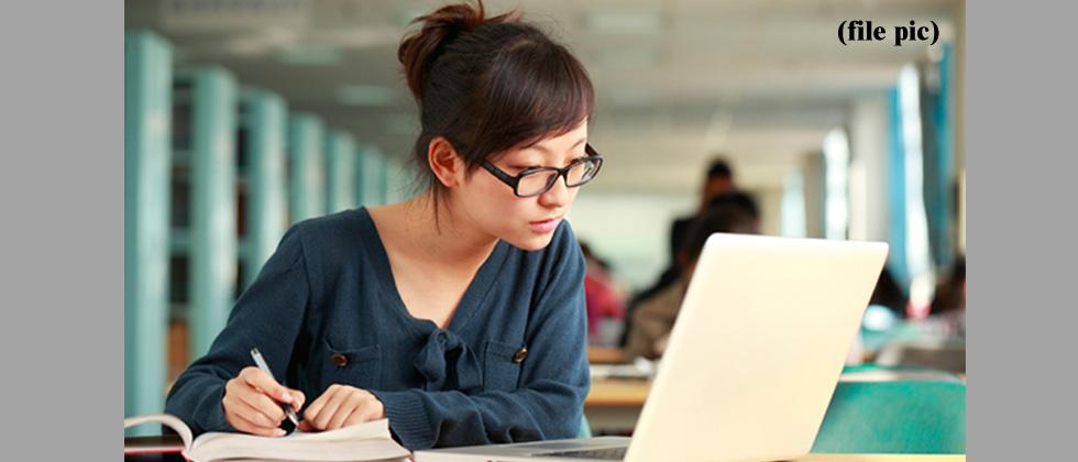 Many online courses gaining momentum