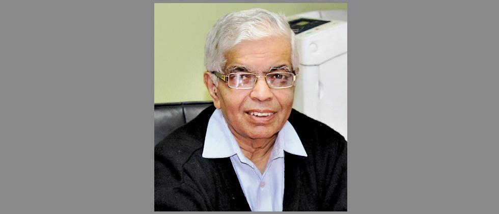 Natu nominated as academic council member of SPPU