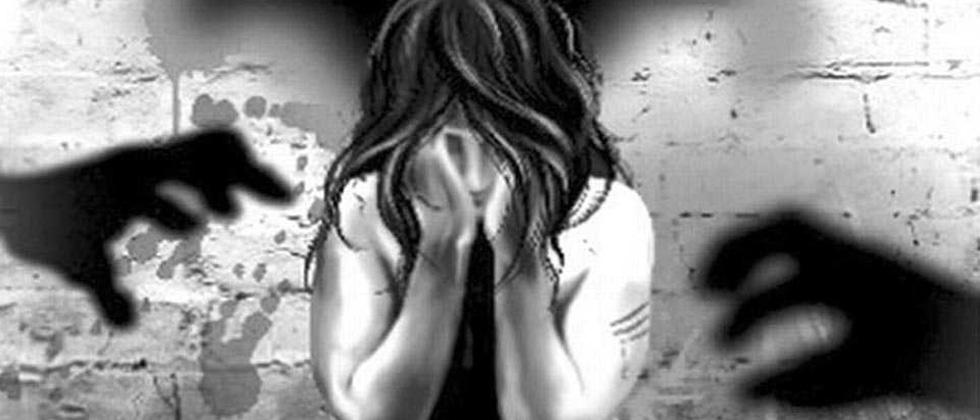 Nepali man gets 10-yr RI for raping minor