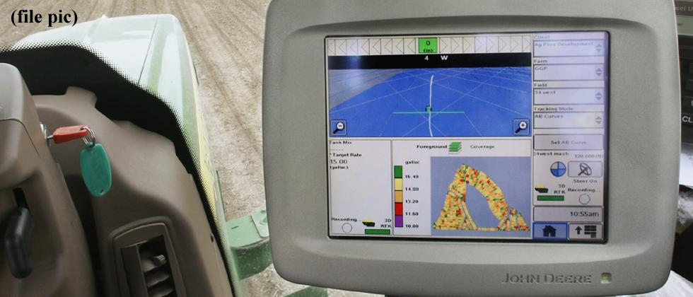 New public transport vehicles to have GPS