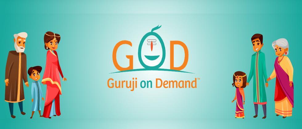 Online platform for priests 'Guruji On Demand' launched in Pune
