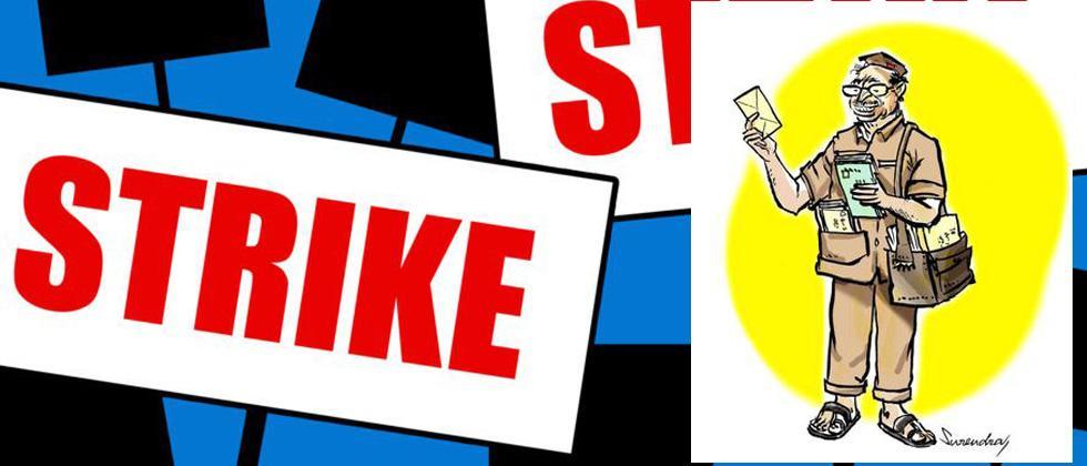 Postmen threaten indefinite strike from July 20
