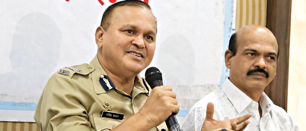 No link between Elgar Parishad, Koregaon-Bhima violence: Kadam