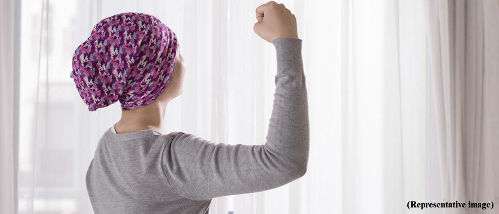 Regular check-up helps timely detection of cancer in woman