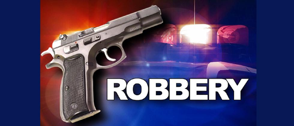 Robbers hold family hostage at gunpoint at residence