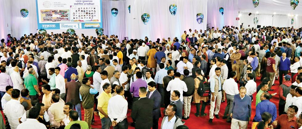Sakal celebrates 86th anniversary with much enthusiasm & pomp