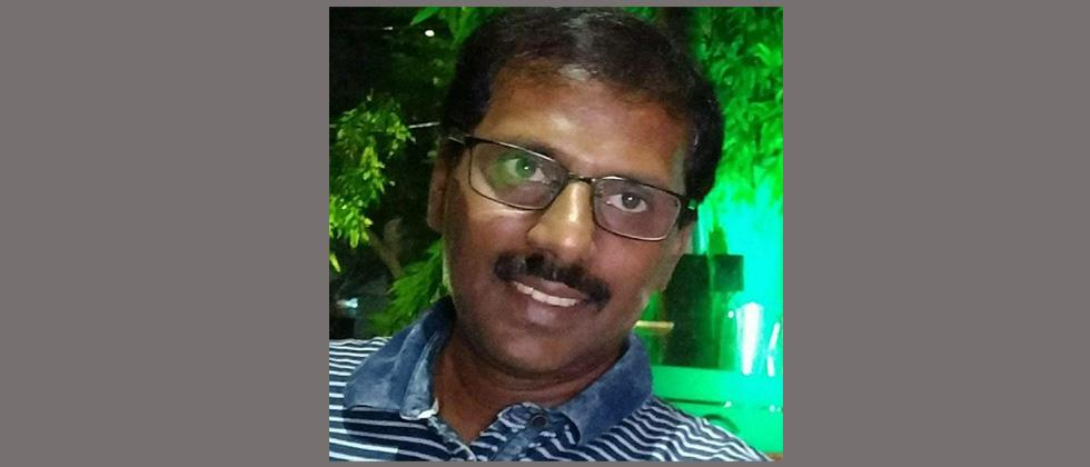 Dr Sanjay Dabhade