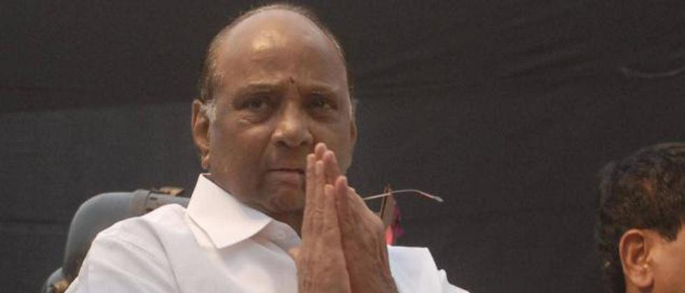 Sharad Pawar to launch Sadanand More's book