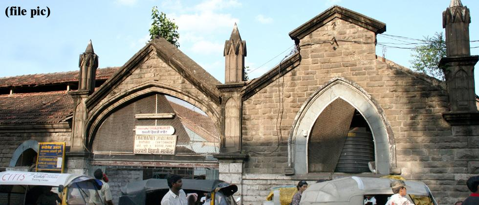 Shivaji Market to be renovated, will remain closed for six mths
