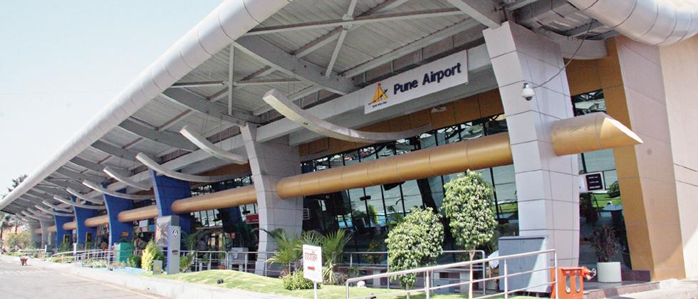 Soon, Pune airport will have local food counters