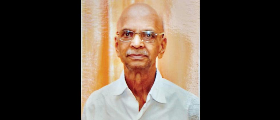 Vaidya Khadiwale passes away