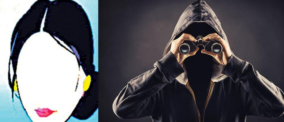 Woman stalked in Hinjawadi IT Park
