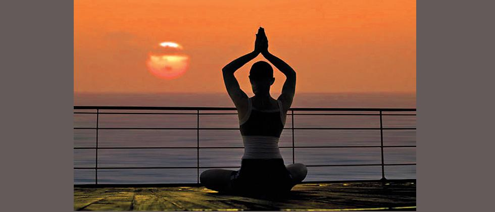 Yoga experts to be preferred for physiotherapy courses: UGC
