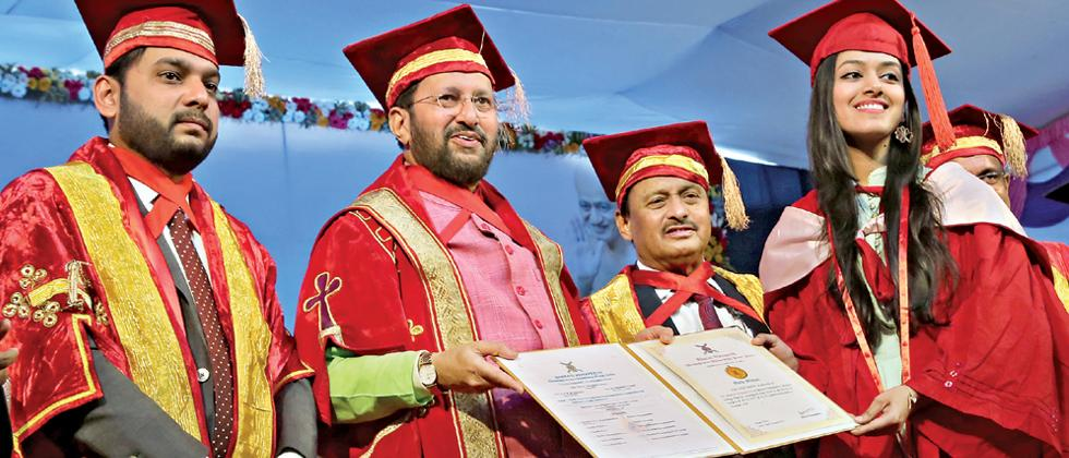 Now, degree certificates to have pics of students