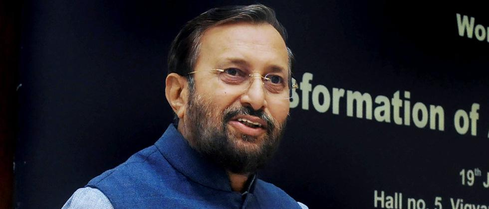 HRD ministry will include truth of Emergency period in textbooks: Javadekar