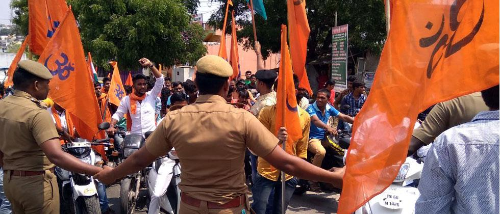 Right wing body to hold rath yatra demanding population control law
