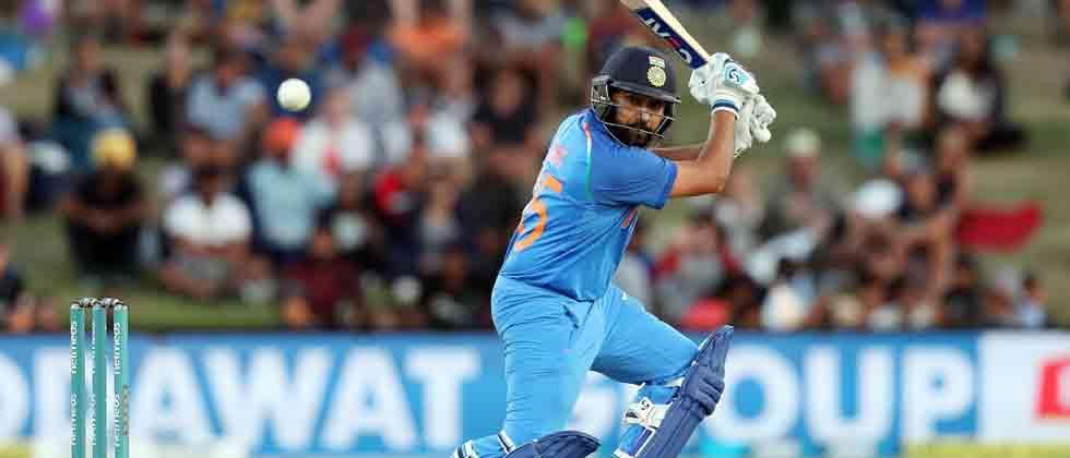 Another Coveted 'double' awaits skipper Rohit as India eye biggest series win