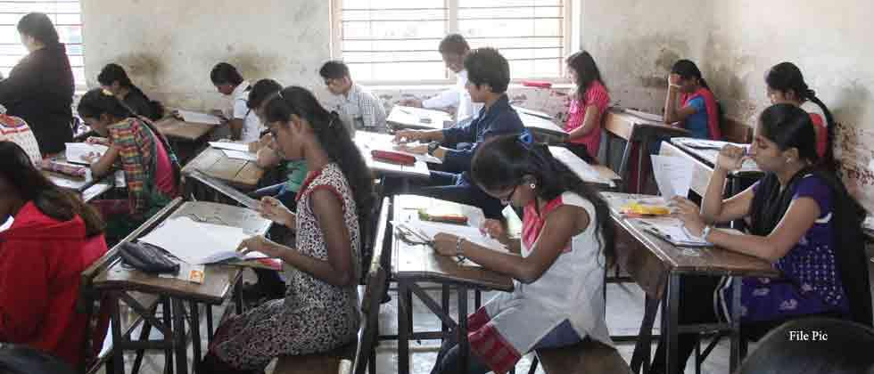 Deadline to apply for extra drawing marks in SSC extended