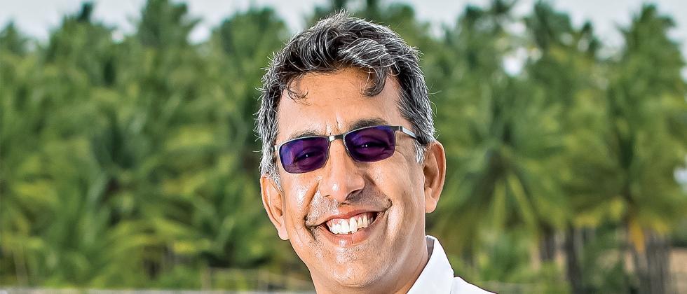Sirish Vissa.