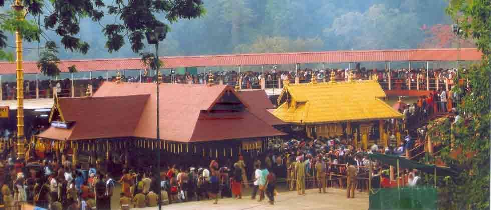 Kerala govt opposes pleas seeking review of SC's Sabarimala verdict