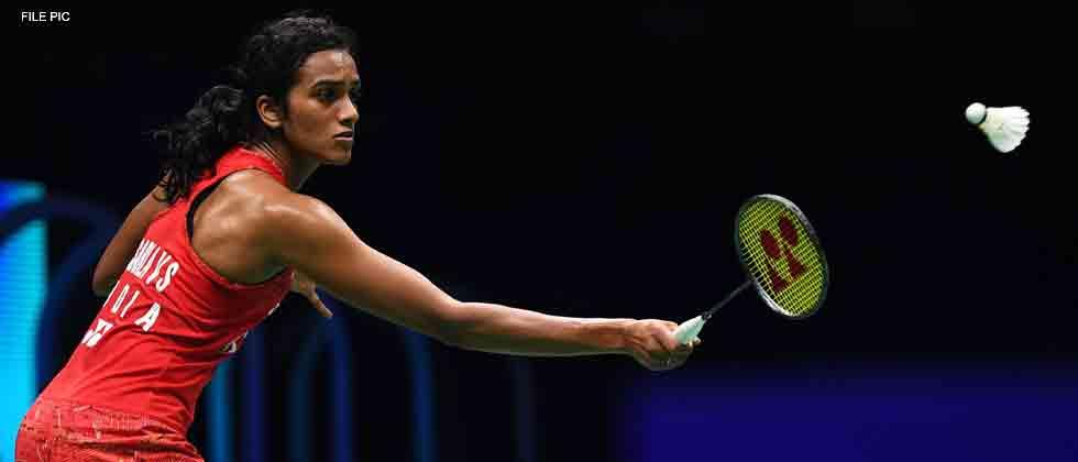 Sindhu knocked out of All England Championship