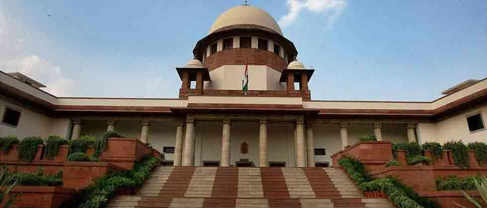 Electoral bond scheme a policy decision, Centre tells SC; order reserved for Friday