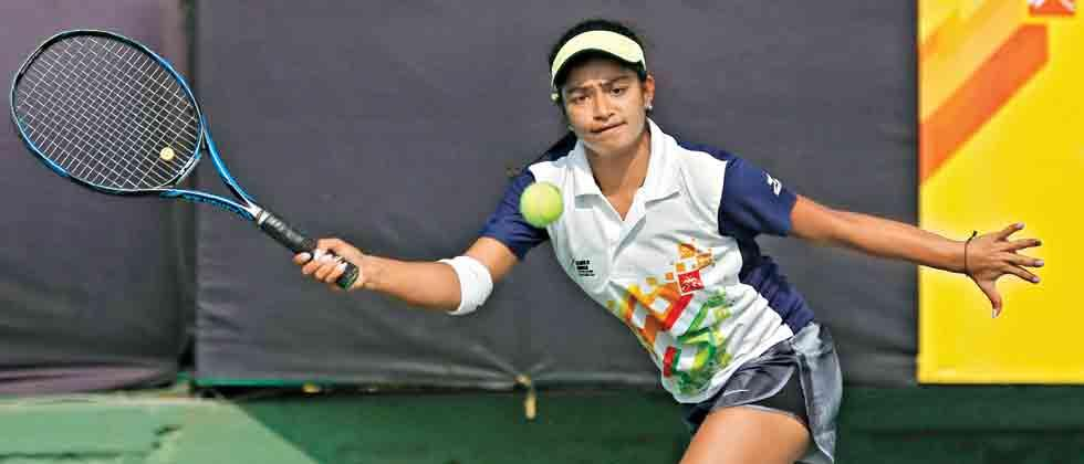 Maharashtra's Aryaan, Mihika in race to secure gold medals